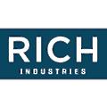 Rich Industries logo