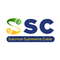 Solomon Submarine Cable logo