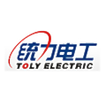 Wuxi Toly Electric Works logo