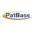 PatBase logo