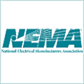 National Electrical Manufacturers Association (nema) logo