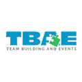 TBAE Team Building and Events logo