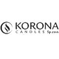 Korona Candles logo