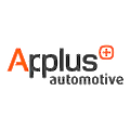 Applus Automotive logo