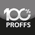 100% Proffs Tra & Byggvaror
