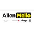 Allen Mello Dodge logo