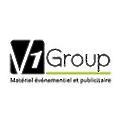 V1 Group logo