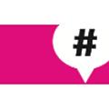 Hashtagtalent logo