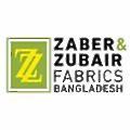 Zaber & Zubair Fabrics logo