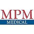 MPM Medical logo