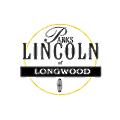 Parks Lincoln logo