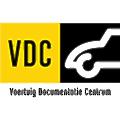 VDC (Vehicle Documentation Center) logo