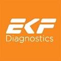 EKF Diagnostics logo