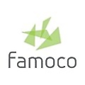 Famoco logo