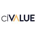 ciValue logo