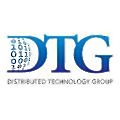 Distributed Technology Group logo