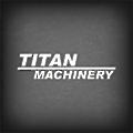 Titan Machinery logo