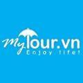 Mytour logo
