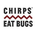 Chirps Chips logo