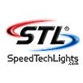 SpeedTech Lights logo