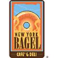 NY Bagel logo