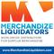 Merchandize Liquidators logo