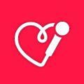 Red Karaoke logo