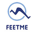 FeetMe logo