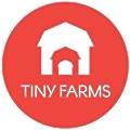 Tiny Farms logo