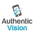 Authentic Vision logo