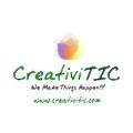 CreativiTIC logo