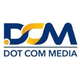Dot Com Media Moguls logo