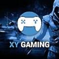 XY Gaming logo