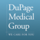 DuPage Medical Group logo