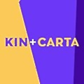 Kin and Carta logo