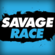 Savage Race logo