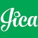 JicaFoods logo