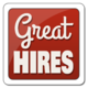 Great Hires