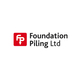 Foundation Piling logo