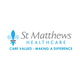 St Matthews logo