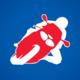 Laguna Motorcycles logo