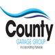 County Vauxhall Barnstaple logo