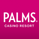 Palms Casino Resort logo