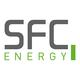 SFC Energy logo