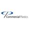 Commercial Plastics logo