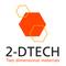 2-DTech logo