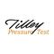 Tilley Pressure Test logo