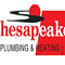 Chesapeake Plumbing and Heating logo