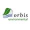Orbis Environmental logo