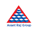 Anant Raj Group logo